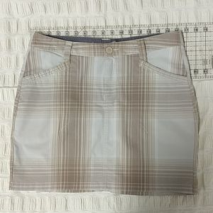 Horny Toad Skirt Size 8
